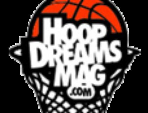 Hoop Dreams Jr's combine results